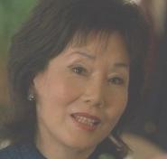 Миссис Ли