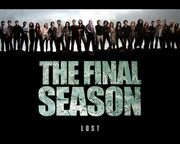 Lost s6 poster