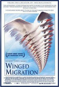 Wingedmigration