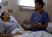 Nurse (St. Sebastian)