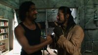 Sayid vs dogen