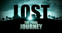 Lost The Final Journey