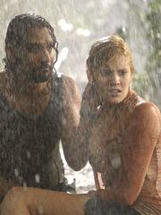 2x06 Shannon Sayid