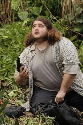 Hurley 3x18