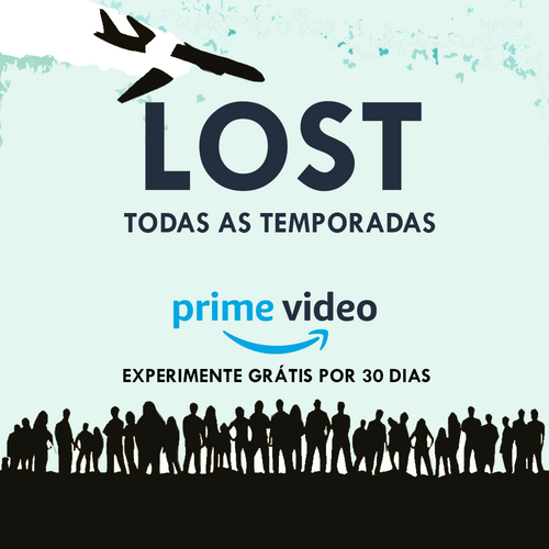 Lostprimevideo