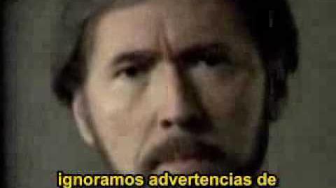 Hanso Exposed Video en Español