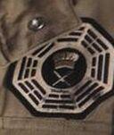 Logo del overol de Hurley