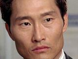 Jin-Soo Kwon/Seitwärtsblenden
