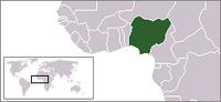 LocationNigeria