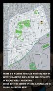 Lostmap