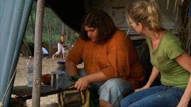 Hurley Libby tente 2x18