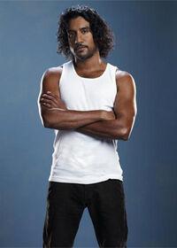 Sayid S5