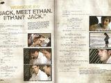 Jack, Meet Ethan. Ethan? Jack