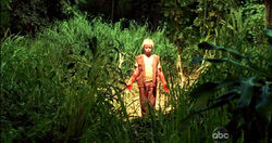 Kid in Jungle