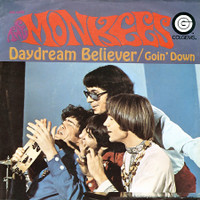 The Monkees - Daydream Believer (Official Music Video ...