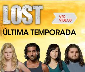 Lost AXN Promo The Final Season
