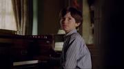 Młody Daniel piano