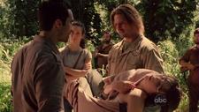 Sawyer,Richard, Kate i Ben