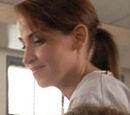 Verpleegster Lazenby