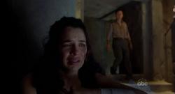 Ilana crying