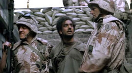 Sayid 3x14 capture