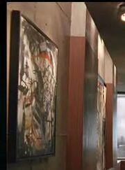 Widmore Paintings