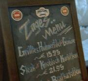 4x03 German menu