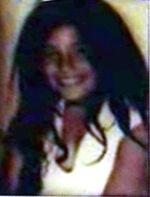 Фото неизвестной девушки