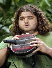 Hurley canteen