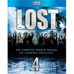 Fourth Season BR DVD