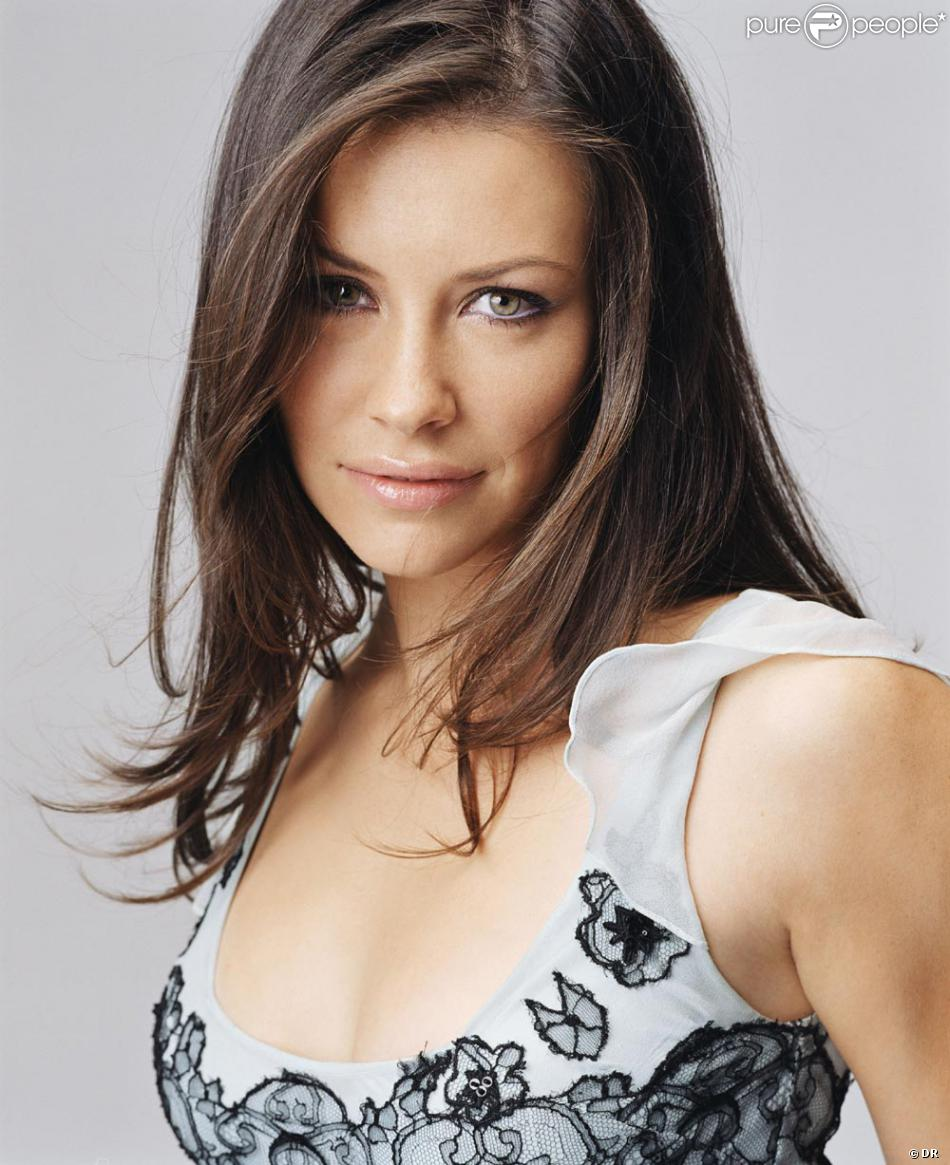 Watch Evangeline Lilly video