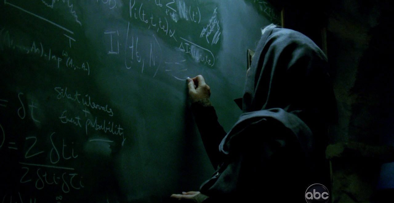 5x02 Hawking'sEquations