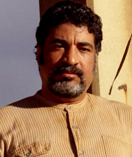 5x10 Sayid's Father After Chicken Death