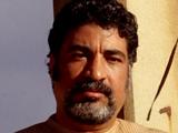 Sayid's father