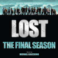 Season 6 soundtrack cover