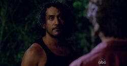 6x11-Sayid-Desmond