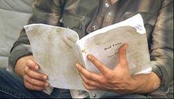 Manuskript