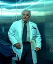 Arzt Leichenschauhaus