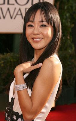Yunjin Kim nude 319
