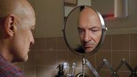 Locke mirror