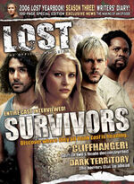 Lost The Official Magazine -6