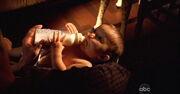 5х01 Майлз младенец