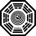 Dharma4x09 logo