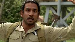 5x16 Sayid Bombe