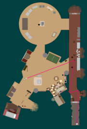 Lost TV Swan Map2