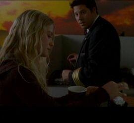 Claire pilot 1x24
