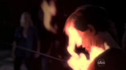 5x02 Flaming