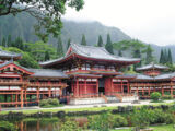 Byodo-In Temple