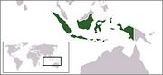 LocationIndonesia