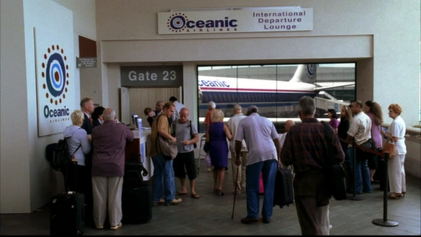 Oceanic Flight 815 | Lostpedia | FANDOM powered by Wikia